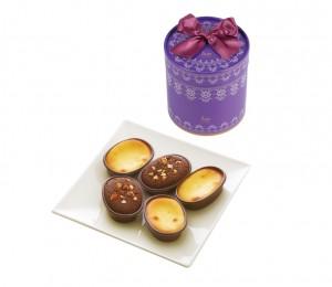 ほほえみチーズケーキ&ガトーショコラ
